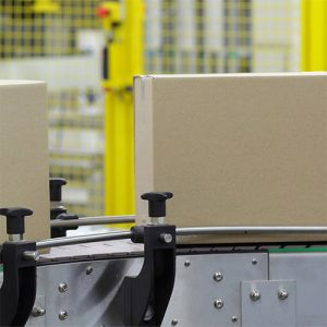 Packaging and Processing Finance